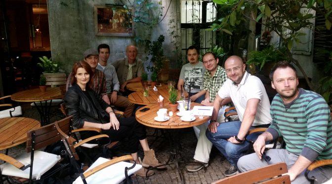 Klub bonsai w Poznaniu