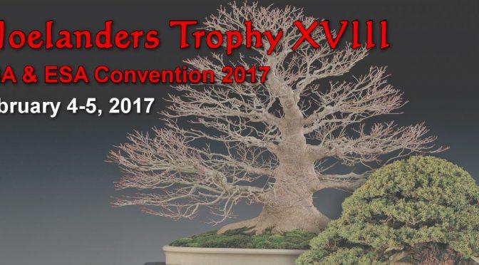 Neolanders Trophy – Belgia – 4-5 luty 2017