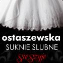 Atelier Ostaszewska -  Suknie ślubne i wieczorowe w Poznaniu