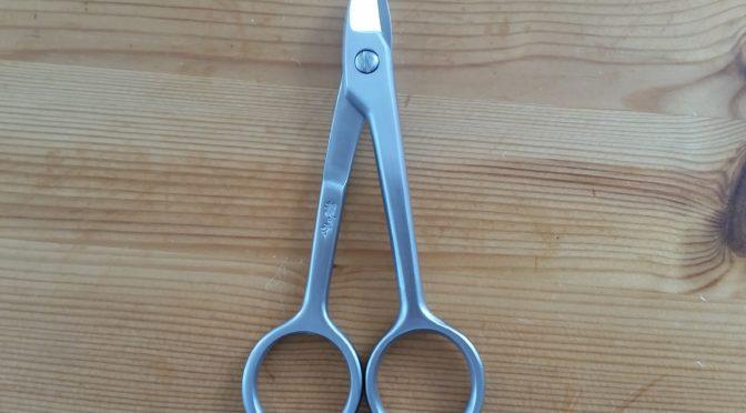 Nowe nożyczki do drutu